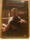 Hannibal Antony Hopkins Uncut DVD (A)