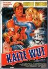 Kalte Wut Uncut  DVD