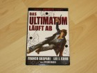 Das Ultimatum läuft ab DVD Anolis Selvio Massi