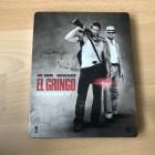 EL GRINGO mit Scott Adkins Steelbook Blu Ray
