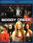 BOGGY CREEK Das Bigfoot Massaker BLU-RAY Horror Trash
