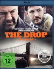 THE DROP Bargeld BLU-RAY Tom Hardy Noomi Rapace J.Gandolfini