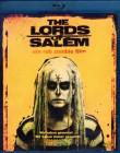THE LORDS OF SALEM Blu-ray - super Rob Zombie Okkult Horror