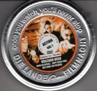 Die lange Filmnacht ACTION 4x DVD Metalbox Filmdose