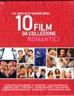 10 FILME WARNER ROMANTIK Blu-ray BOX Import Deutsch
