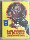 HAUS DER TÖDLICHEN SÜNDEN - Blu-Ray/CD - Giallo/Sex