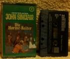 John Sinclair Nr. 7 Die Horror-Reiter MC