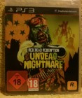 Red Dead Redemption Undead Nightmare PS3 Uncut