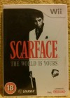 Scarface UK Version Uncut