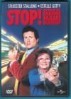 Stop! Oder meine Mami schiesst DVD Sylvester Stallone NEUW.