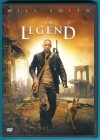I Am Legend DVD Will Smith, Alice Braga fast NEUWERTIG