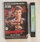 Blood Sport (Cannon VMP) Van Damme