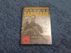 Sabotage - Steelbook - OVP
