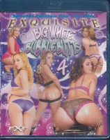 Big White Bubble Butts 4 - Genial !