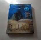 DUNE - DER WÜSTENPLANET - GROßE BOX - David Lynch - 2 DVD