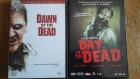 Dawn Day Land Diary Survival of the Dead  Dvd