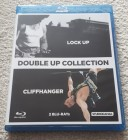 LOCK UP & CLIFFHANGER / Double Up Coll. UNCUT - BLURAY