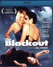 THE BLACKOUT Abel Ferrara BLU-RAY Import Claudia Schiffer