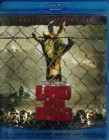 LAND OF THE DEAD Blu-ray Import George A. Romero Zombies
