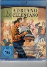 Adriano Celentano - Blu Ray Collection