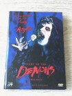 NIGHT OF THE DEMONS 1,2,3 TRILOGY - KLEINE HB `84 - UNRATED