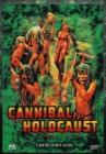 Cannibal Holocaust [Metalpak , 3D Holocover]