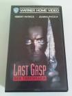 Last Gasp-Der Todesfluch(Robert Patrick)Warner Großbox uncut