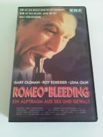 Romeo is Bleeding (Gary Oldman, Lena Olin) VMP Großbox uncut