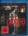 Caged - Jetzt beginnt der wahre Alptraum - Blu-ray