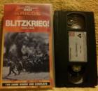 Time Life Video: Das Jahrhundert der Kriege Blitzkrieg VHS