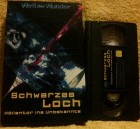 Welt der Wunder Schwarzes Loch VHS (E10)