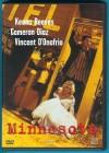 Minnesota DVD Keanu Reeves, Cameron Diaz, Dan Aykroyd NEUW.