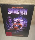 Shocker   MB  Uncut   OVP  Lim.Edition  Cover A