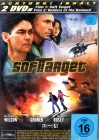 RAIDERS OF THE DAMNED + SOFT TARGET 2x DVD Box