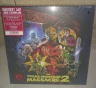 The Texas Chainsaw Massacre 2 Limited Collec. Box  OVP