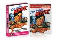 DIE WILDE MEUTE  - gr BD Hartbox Lim 50 Neu