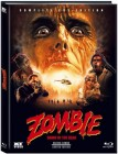 Dawn of the Dead (Zombie) Mediabook Cover C XT Video