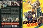 Africa Addio - Mediabook A (Blu Ray+DVD) NEU/OVP