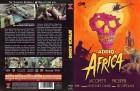 Africa Addio - Mediabook B (Blu Ray+DVD) NEU/OVP