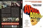 Africa Addio - Mediabook D (Blu Ray+DVD) NEU/OVP