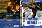 Dynamite Heroes / Magic Crystal - MIG DVD