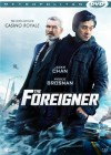 The Foreigner (englisch, DVD)