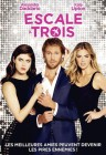 Escale à trois - The layover (englisch, DVD)