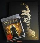 PS3 - DEUS EX : Human Revolution - Lösungsbuch + Spiel