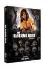Die eiserne Rose - Mediabook A (Blu Ray+DVD) NEU/OVP