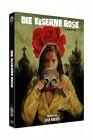 Die eiserne Rose - Mediabook C (Blu Ray+DVD) NEU/OVP