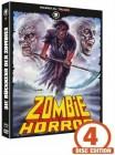 Die Rückkehr der Zombies - 4-Disc Mediabook D NEU/OVP