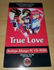 TRUE LOVE Otaku Hentai Porno Game anime PC Bishojo Manga