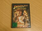 Indiana Jones - Königreich des Kristallschädels - OVP