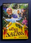 Die Braut des Satans (Christopher Lee, Nastassja Kinski) DVD